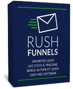 RUSH FUNNELS Software